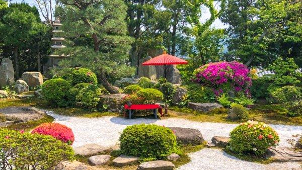 庭園カフェ 畔亭(ほとりてい)